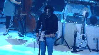 Jack White - Sixteen Saltines @ The Wiltern (2012/05/31 Los Angeles, CA)