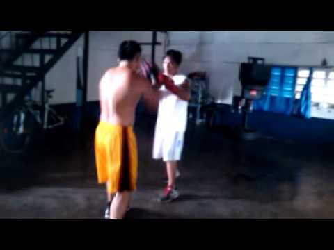 Mix boxing depot 2