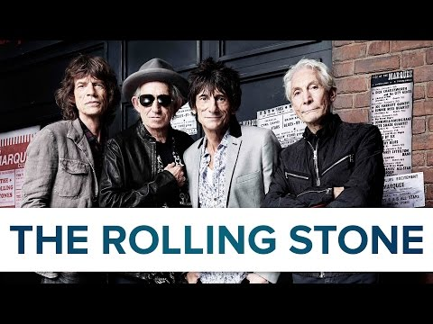 Top 10 Facts - The Rolling Stones // Top Facts