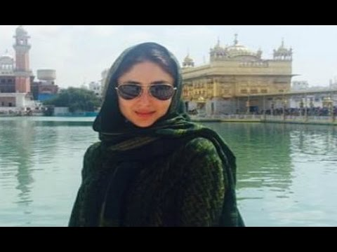Udta Punjab | Kareena Kapoor Visits Golden Temple Mp3
