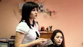 ведущий на свадьбу и стилист визажист во Владимире(, 2011-08-09T11:45:15.000Z)
