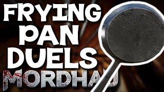 Gordon Ramsay Loadout - Mordhau Dueling Session