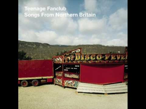 Teenage Fanclub-Planets