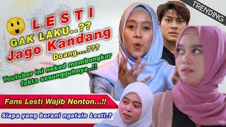 Download lagu Lesti Gak Laku di TV Lain❓ Ternyata 9 Stasiun TV Ini Rebutan Dapetin Lesti...!!