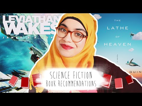 Science Fiction | Book Recommendations