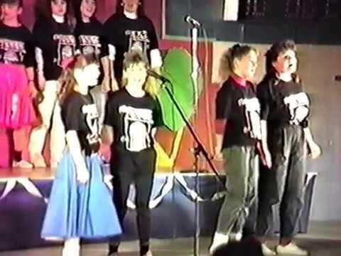 American Pop   GCS   1990