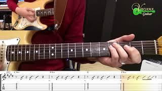 [Night Fever] Bee Gees - 기타(연주, 악보, 기타 커버, Guitar Cover, 음악 듣기) : 빈사마 기타 나라