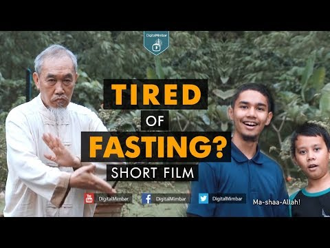 Short Film: Tired of Fasting? from YouTube · Duration:  5 minutes 45 seconds