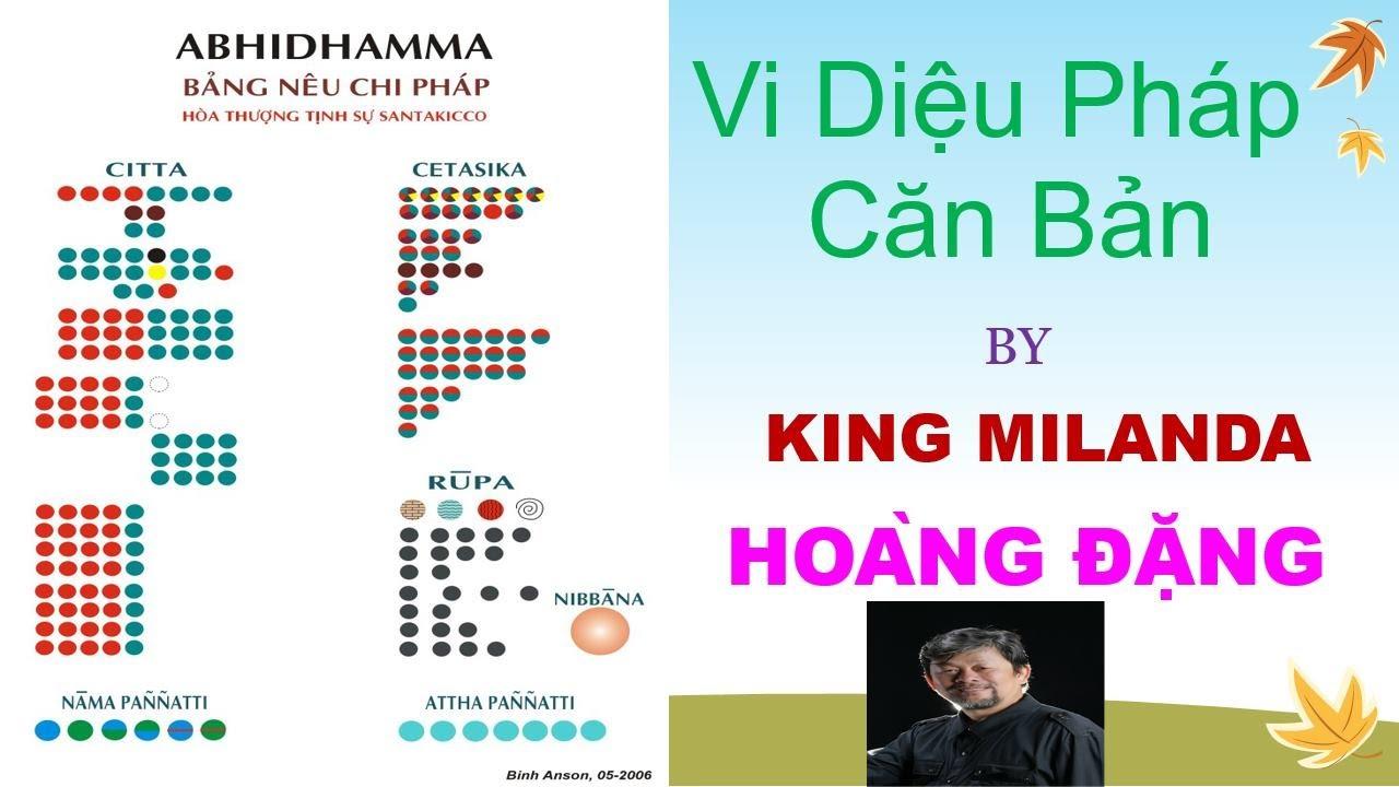 28_Room PhatgiaonamtruyenNT_Vi Dieu Phap_King Milanda(Buổi 28) Thứ Sáu Feb 22-2019