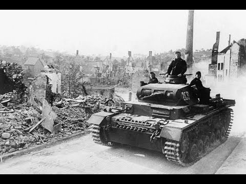 Axis Power Invasion | World War II | Military
