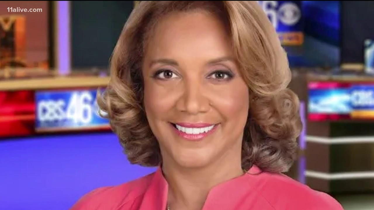 Atlanta news reporter Amanda Davis dies after suffering massive stroke at airport