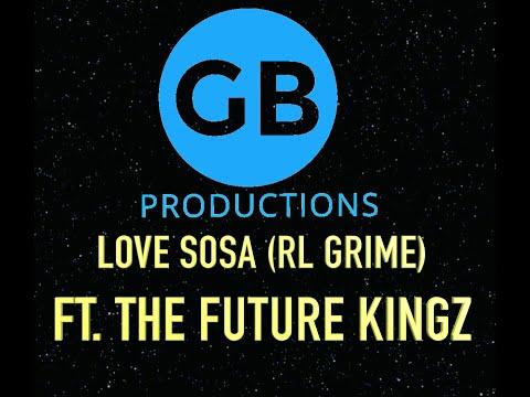 FUTURE KINGZ in 4K!