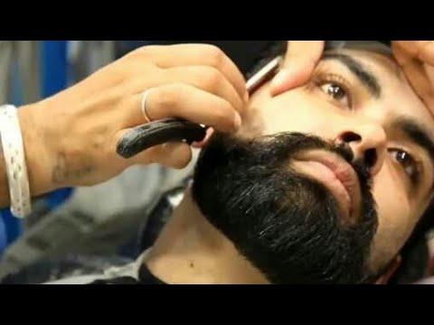 Parmish Verma Beard