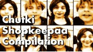 Chutki Shopkeepaa - Gaurav Gera Hilarious Compilation