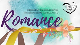 Trailer | Romance: Relationships & Sexuality | a two-part series from theHeart Boone Youth