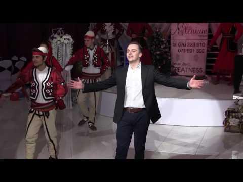 Uran Dervishi - Hajde hajde djalo (TV GURRA official 2017)