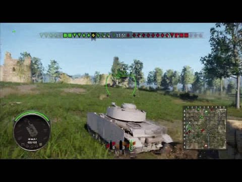 World of tanks | M4 , Pz IV | Tier 5 |LIVE |