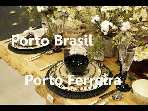 Porto Ferreira/ Porto Brasil