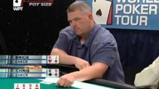 World Poker Tour 2x12 The PartyPoker Million