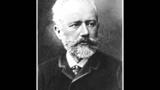 Tchaikovsky: Symphony #5, mvt. 2 (Andante Cantabile)