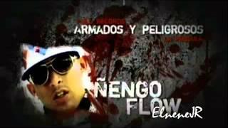 Ñengo flow ft arcangel - tiraera pa cosculluela 2