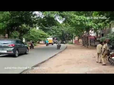 Saikrishna marana mass entry with  heavy new type of  horns sound