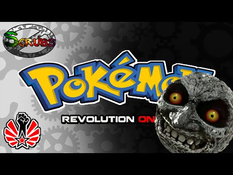 Pokemon Revolution Online 2016 (Part 168) - To The Moon! And Beating Deoxys (Unedited)