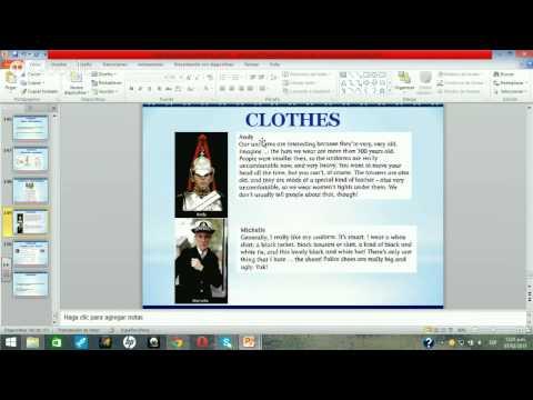 UNFV - English Course - 20