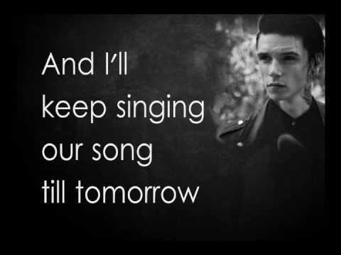 Andy Black - The Void ((With Lyrics))