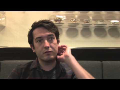 Mikal Cronin interview (part 1)
