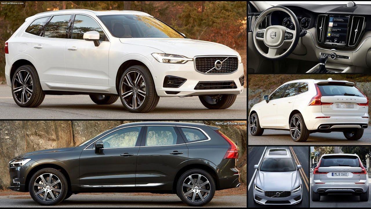 2018 Volvo Xc60 Price Top Speed Interior Powerpoint Specifications Youtube