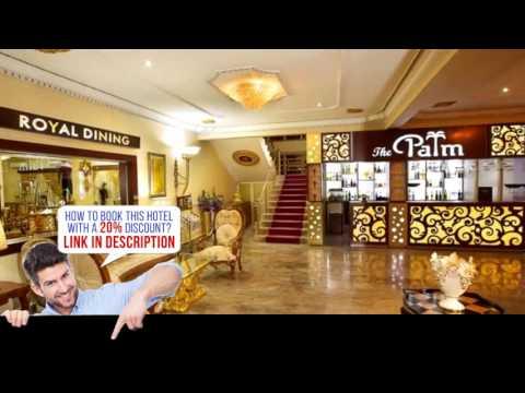 Aridolf Resort Wellness Centre & Spa, Yenagoa, Nigeria, HD Review