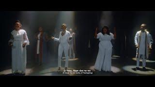 Celestine Donkor    Thąnk You, Yedawase ft Efya, Akwaboa, Maa Cynthia, {Official Video}