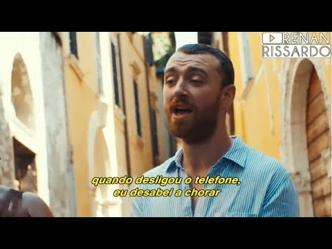 Sam Smith - Baby, You Make Me Crazy (Tradução)