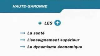 Il fait vraiment bon vivre en Haute-Garonne...