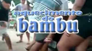 MC FAUSTAO -AQUECIMENTO DO BAMBU LANÇAMENTO 2012