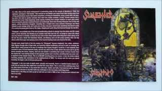 Slaughter - Tyrant of Hell