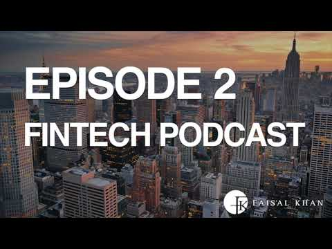 Fintech Podcast - Episode 2 – Why do you need a money transmitter license if you are outside the US?