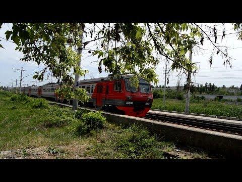 Поездка Судоверфь-Волгоград-1