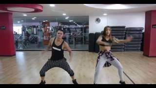 Luis Fonsi  Despacito Ft  Daddy Yankee Choreography By Leonardo Siza  Sandra Fue