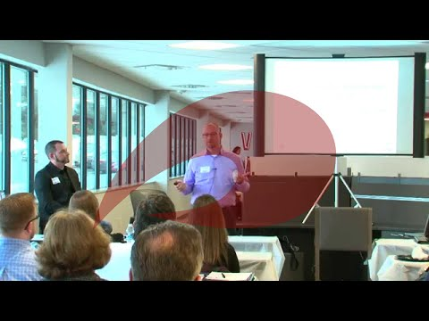 E-Commerce Done Right (Part 2) - Ken Hilbert - Lunch & Learn @ Liquid