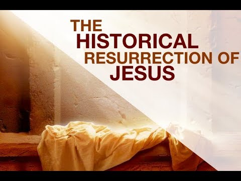 Did Jesus Really Rise from the Dead? - University of Ottawa