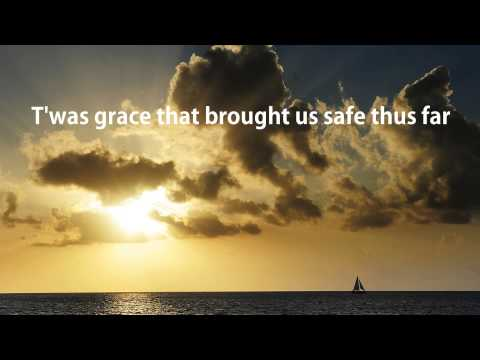 Amazing Grace (Christian Hymn) - Judy Collin with Royal Scots Dragoon Guards