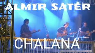 Baixar CHALANA-ALMIR SATER (AO VIVO)