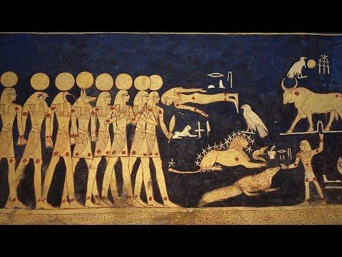 Мумии: Секреты фараонов / Mummies: Secrets of the Pharaohs (2007)