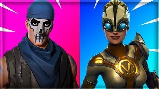 5 BEST FORTNITE SKIN LEGENDARY