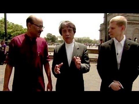 Walk The Talk with Tadao Ando