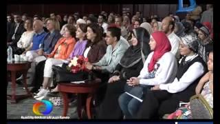 جمعية دريم لاند للثقافة والتنمية ندوة الدكتور علاء رجب عن تحويل الضغوط النفسية لطاقة ايجابية