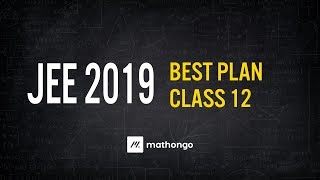 JEE Main 2019 Preparation Tips