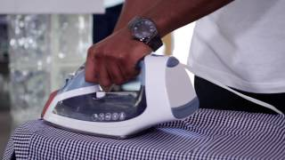 Ironing With Starch - 5 Ways Starch Makes Ironing Faster & Easier